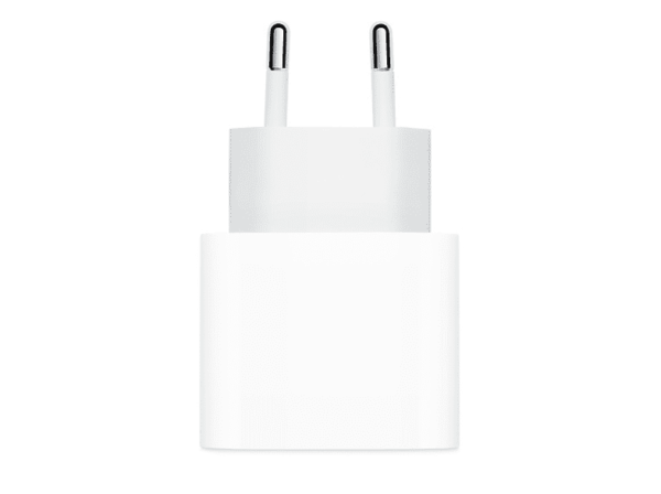 Apple USB-C snellader