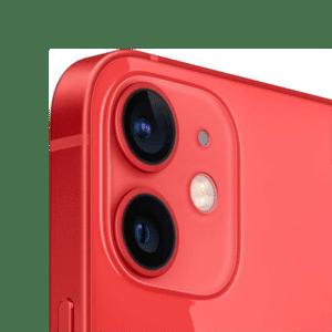 Apple iPhone 12 mini Rood 128GB