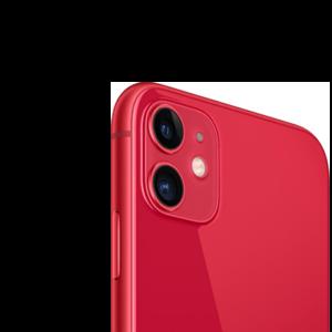 Apple iPhone 11 Rood 64GB