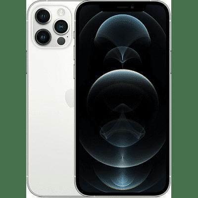 iPhone 12 Pro zilver