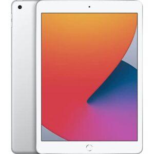 Apple iPad 10.2 (2020) 128GB wifi silver